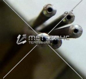 Трубки стальные капиллярные ГОСТ 14162-79 в Уфе