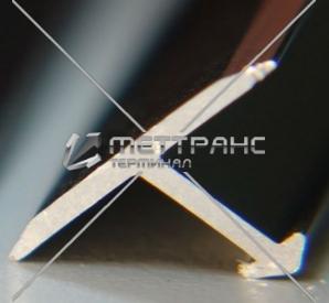 Тавр алюминиевый в Уфе