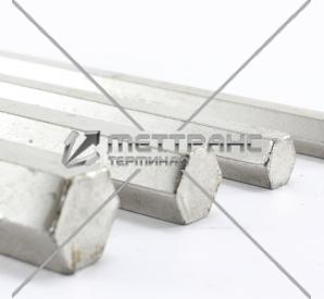 Шестигранник алюминиевый в Уфе