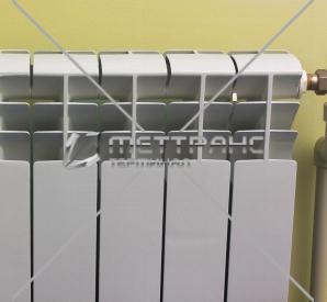 Радиатор стальной в Уфе