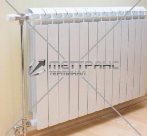 Радиатор панельный в Уфе