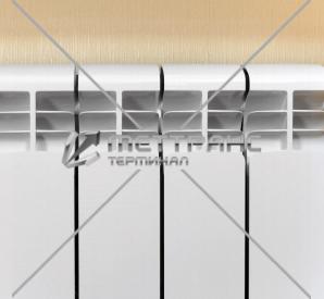 Радиатор алюминиевый в Уфе