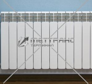 Радиатор отопления в Уфе