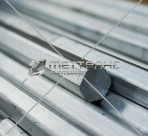 Шестигранник титановый в Уфе
