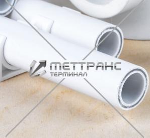 Труба металлопластиковая круглая в Уфе