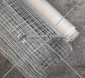 Сетка штукатурная в Уфе