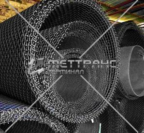 Сетка тканая стальная в Уфе