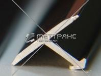 Швеллер алюминиевый в Уфе № 7