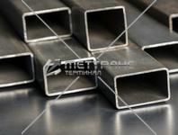 Труба алюминиевая профильная в Уфе № 7